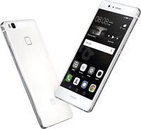 New Huawei P9 Lite 16GB White LTE 4G 13MP Wifi NFC Unlocked Smartphone