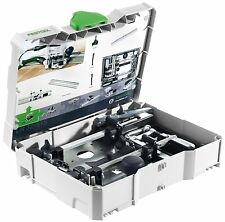 HOLE DRILLING SET FESTOOL  PREPARING HOLES SERIES WITH 32 mm SPACING 584100