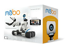 NEW! Mebo Robot with POV Camera & 5-Axis Robotic Controlled Arm! FAST SHIPPING!