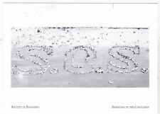 "*Postcard-""S.O.S."" (Society of Shaggers)  ... Shagging In The Carolinas (#83)"