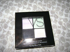 "NEW VICTORIA'S SECRET VS MAKEUP EYE SHADOW QUAD "" In the Moment "" NIB SOLD OUT"