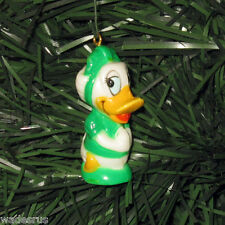 Donald's Girlfriend DAISY DUCK Custom Christmas Tree Ornament Decoration Disney