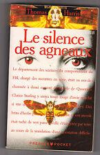 Le Silence Des Agneaux - Thomas Harris. Thriller - Terreur - policier .PPO9071