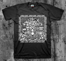 UNHOLY GRAVE 'Absurdity' T shirt (SOB Agathocles Mesrine Rot Insect Warfare)