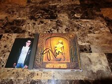 Steve Vai Signed Autographed CD Sex & Religion David Lee Roth Whitesnake + COA