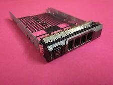"""GENUINE Dell PowerEdge T320 T420 T620 3.5"""" SAS SATA Tray Caddy F238F"""