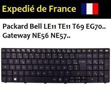 Clavier francais For Packard bell Easynote ENLE69KB EG70 EG70BZ NTE11BZ ENTE11HC