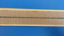 (25 PCS) Ind RF Choke 10uH 10% 7.96MHz 40Q-Factor 160mA RDL AL0204100K EMC