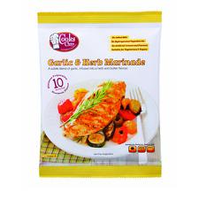 Marinade Seasoning Flavoring Glaze Meat Spice Rub 60g Barbecue MINT Chinese Piri Garlic & Herb