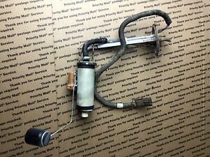 1987-1990 Jeep Comanche Short Bed Factory 4.0 Fuel Pump & Sending Unit Assembly