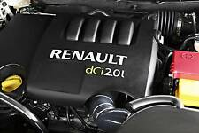 Renault Laguna Engine 2.0 DCI M9R Engine Reconditioning Service Supply & Fit