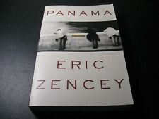 Panama by Eric Zencey (1995, Paper back First Printing, First Edition