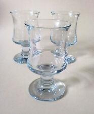 """70 vintage HOLMEGAARD vin blanc verre """"skibsglas"""" par Lütken 1"""