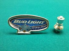 New-Old Stock Budlight 2001 NHL All-Star Tap Handle Topper for Tall Tap Handle