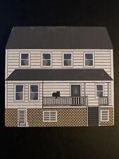 The Cats Meow/ 1991 Ohio Amish Series- Jonas Troybr Home