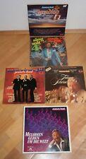 14 x James Last LP Konvolut Vinyl Schallplatten (teils in Box) plus Max Greger
