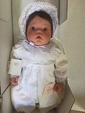 "Rare Lee Middleton Doll by Reva Schick ""Sweet Sis"" Limited Edition #852 of 1,500"