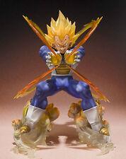 DBZ Vegeta Figuarts Zero Super Saiyan Vegeta Dragon Ball Z DBZ Action Figure Toy