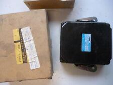 Nissan Datsun Steuergerät Control Unit original 407900-3151  1106717S00