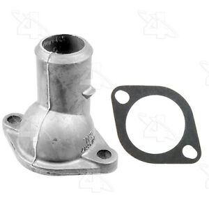 Engine Coolant Water Outlet 4 Seasons 85160