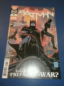 Batman #94 NM- Gem Wow