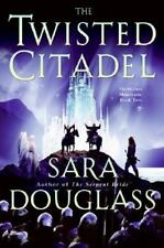 The Twisted Citadel: DarkGlass Mountain: Book Two-ExLibrary