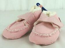 Sterntaler Baby-Schuhe, rosa, EUR 21/22 mit Klettverschluss, Babyschuhe