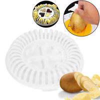 DIY Low Calories Microwave Oven Fat Free Potato Chips Maker Baking & Pastry Tool