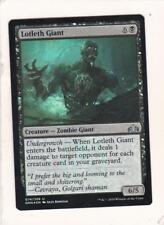 Magic: MTG: Guilds of Ravnica: Foil: Lotleth Giant