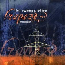Trapeze: The Collection - Tom & Red Rider Cochrane (2002, CD NEUF)