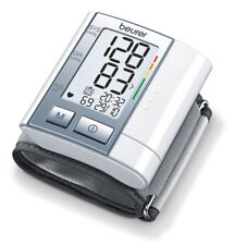 Blutdruckmessgerät BC40  Unterarm Blutdruck Puls Handgelenk