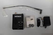 Ritron Patriot PBS-450 UHF Base Station