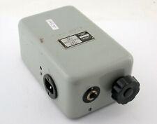 METZ Zeiss Mikroskop Netzteil Beleuchtung AC adapt. microscope lamp NAG 50 VA/19