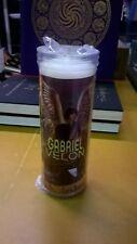 CANDELA DELL'ARCANGELO GABRIEL - CANDLE OF THE ARCHANGEL GABRIEL - CM 18.5X5.5