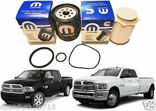 OEM MOPAR FUEL FILTER & WATER SEPARATOR FOR 2013-2017 RAM 6.7 New Free Shipping