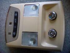 2007-09 Nissan Quest Map Light Overhead Console 96980-ZM95B