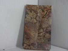1 Paar Griffschalen, Hybridholz, Messergriff, Edelholz .292