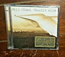 Prairie Wind by Neil Young (CD/DVD, 2005, Reprise)