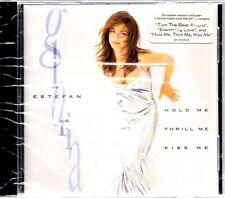GLORIA ESTEFAN - HOLD ME, THRILL ME, KISS ME - CD (NUOVO SIGILLATO)