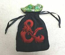 Dungeon and Dragon Dice Bag 7 x 5