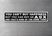 Buy an A9X torana sticker 7 yr water & fade proof vinyl sticker car holden