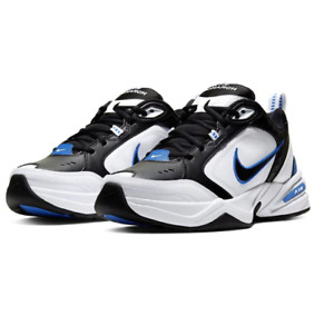 Nike Mens Trainers Nike Air Monarch Wide Leather Sports Running Gym Trainers