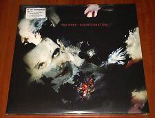 THE CURE DISINTEGRATION 2x LP *RARE* DELUXE EDITION 180g VINYL EU PRESS LTD New