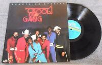 SOMETHING SPECIAL LP Album by Kool & the Gang - Vinyl 1981 De-Lite Record label