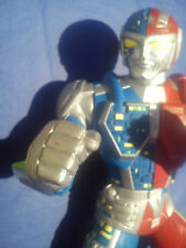 RYAN STEELE 1994 VR Troopers 38cm Action Figure Kenner VTG 1990s