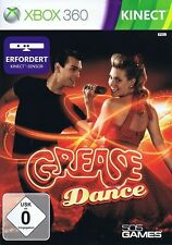Grease Dance Kinect Game - XBOX 360 ( Kinect Erforderlich )