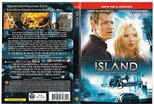 THE ISLAND (2005) dvd ex noleggio