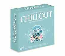 Chillout-Greatest Ever von Various | CD | Zustand gut
