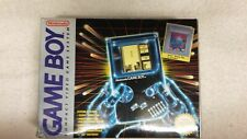 NINTENDO GAME BOY-Original Consola DMG-01 (3) En Caja