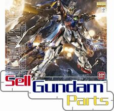 Bandai MG Wing Gundam Zero Proto Parts I5 Ka 00 Master Zeta TV Movie W PG 6 OZ